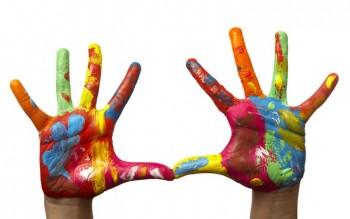 Arts plastiques mjc les hauts de belleville arts for Art plastique peinture