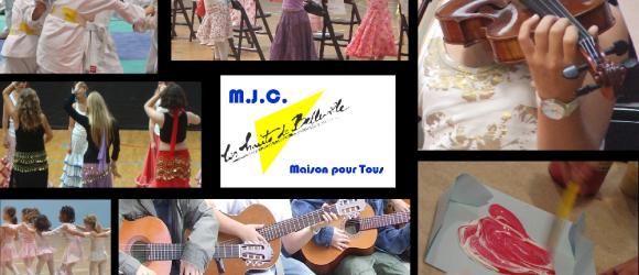 De nombreuses activités pour tous les âges et pour tous les goûts (danse, sport, expression, musique, détente...)